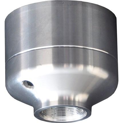 FASS Duramax Fuel Filter Delete DFD-4000 Thoroughbred Diesel