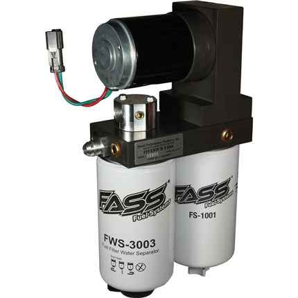 Fass Fuel Filters Wiring Diagram