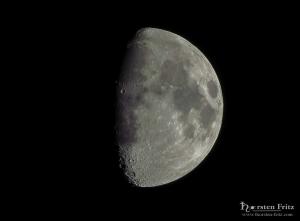 Mond   - von Thorsten Fritz