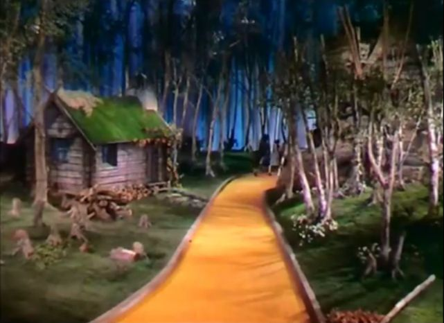 The Myth Of The Hanging In 39the Wizard Of Oz39