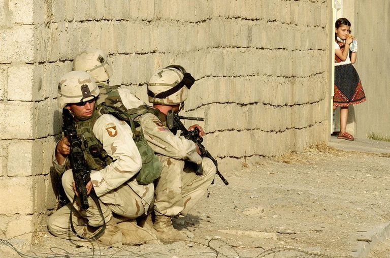Baghdad Hd Wallpapers Iraq War Everything You Want And Need To Know