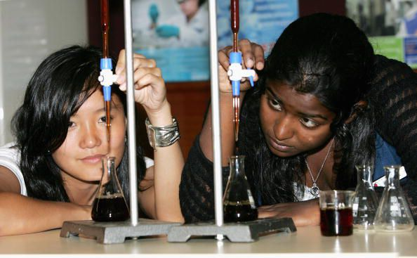 Back Titration In Chemistry