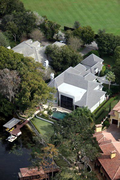 tiger woods home isleworth