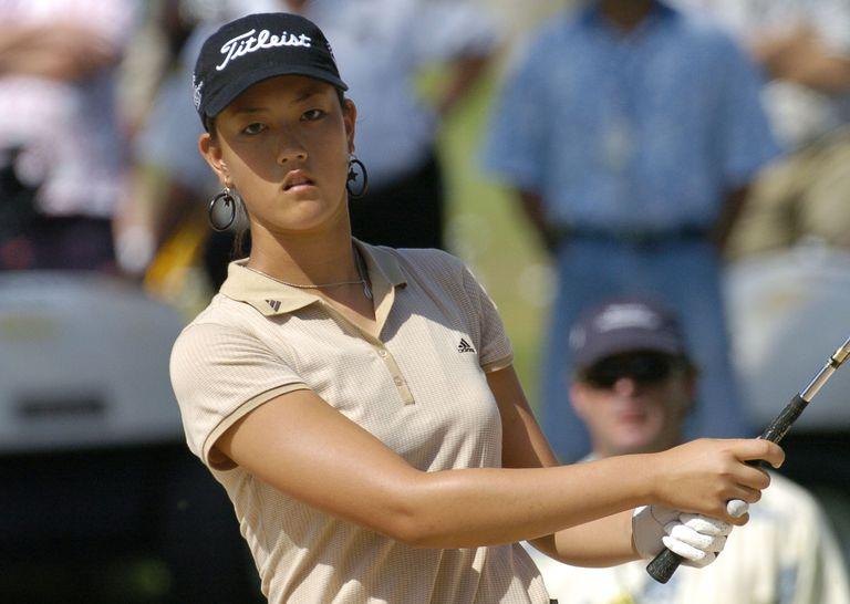 pga tour golfers ages