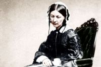 Florence Nightingale - Her Life and Impact on Nursing