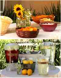 Baby Shower Food Ideas: Baby Shower Bbq Food Ideas