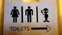 Funny Toilets Signs Youll See Around the World  Thought Rot