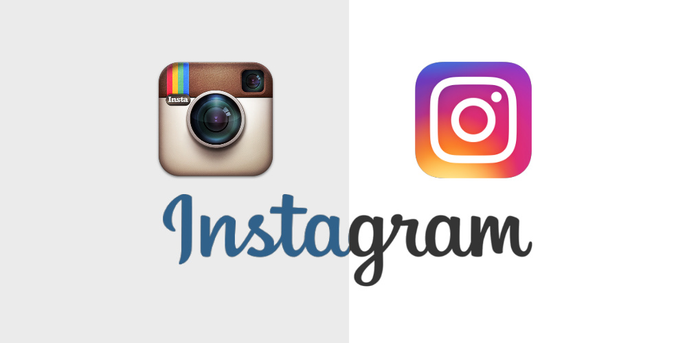 The Importance of Rebranding Instagram Reminds Us That Change Is - rebranding
