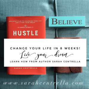 change your life in 8 weeks!