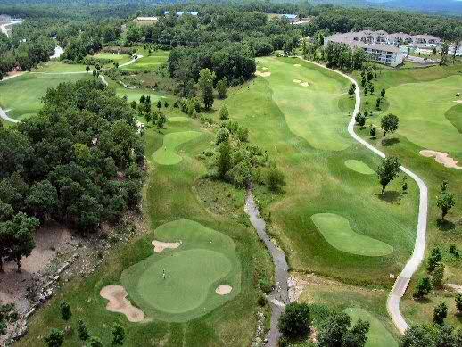 ThousandHills Golf