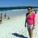 Hyams Beach Jervis Bay Australia