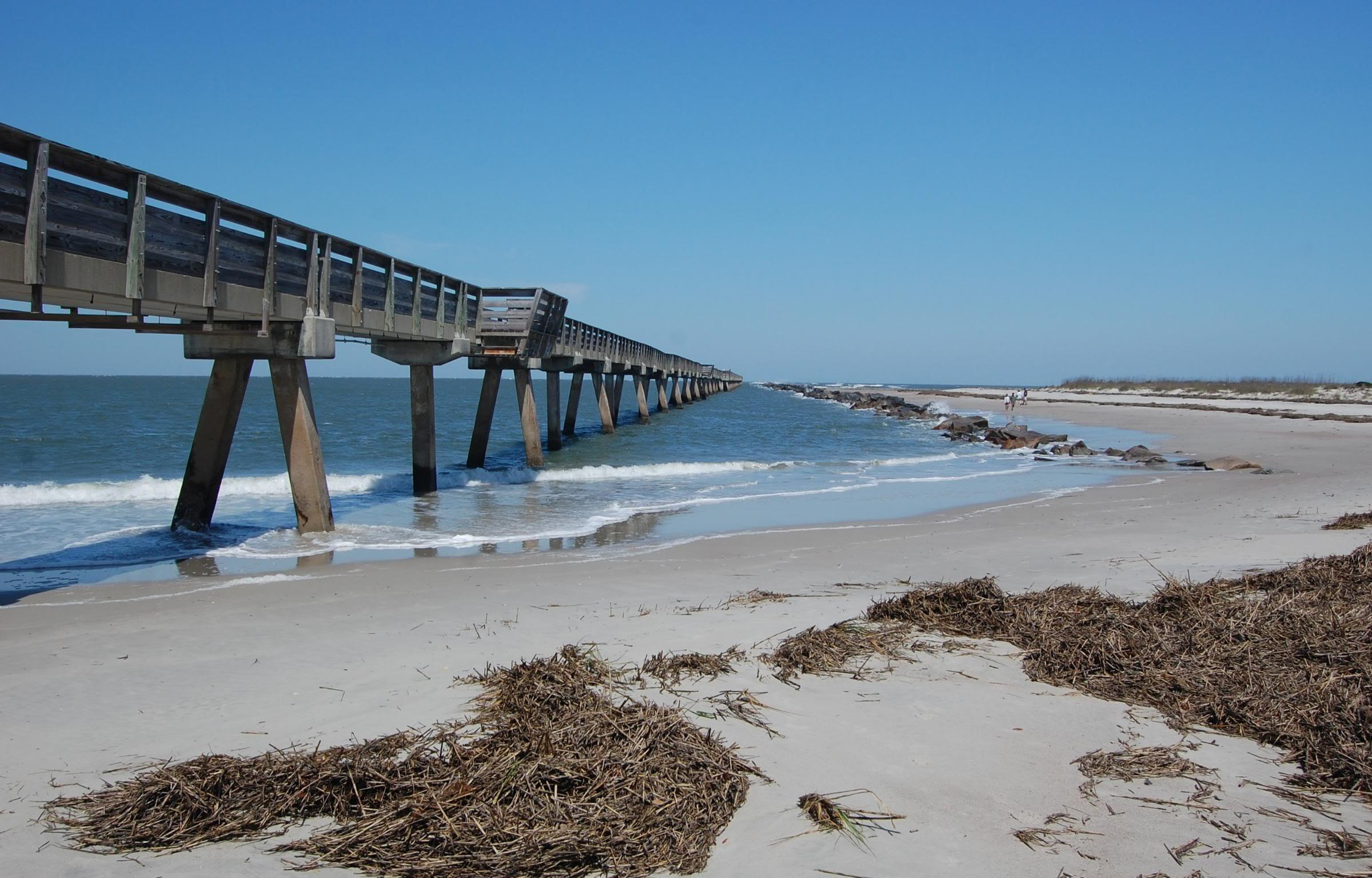 Best Beaches In The Southeast United States