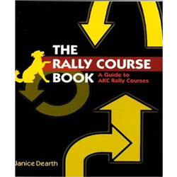The-Rally-Course-Book--A-Guide-to-AKC-Rally-Courses