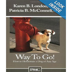 Way-to-Go!-How-to-Housetrain-a-Dog-of-Any-Age