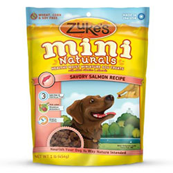 Zuke's-Mini-Naturals-Salmon-Dog-Treats