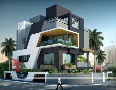 3D Modern Home Animation Design | Home Interior 3D Designs | 3D Power
