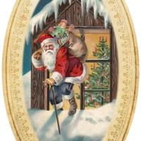 25 Days of Santa - Day 19