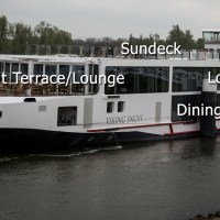 Sailing From Kinderdijk