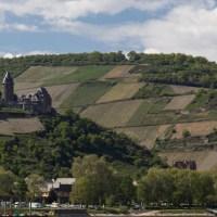 Romantic Bacharach Germany