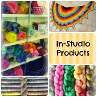 in studio products