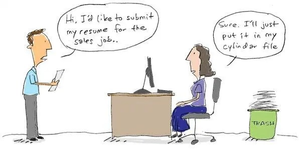 How to Write a Resume That Gets Read Useful Tips Three Thrifty Guys - how to write a resume.net