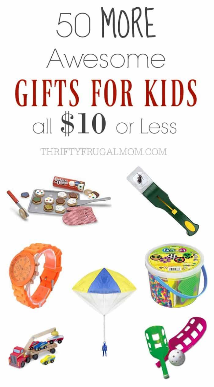 Fullsize Of Gifts For Kids
