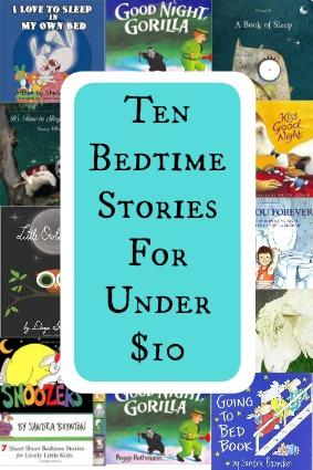 best bedtime stories
