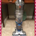 Hoover Air Upright Cordless Vacuum #Giveaway #TMMGG2014