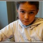 Serious – Or Mom Got a New Camera #WordlessWednesday #LINKY