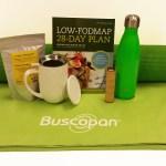GI Upset – Buscopan Calms Cramps #Giveaway ARV $170