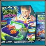 The Fright Factory Creature Creator Kit #TMMGG16
