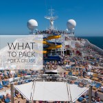 What to Pack for a Cruise – 5 Must Haves #Travel