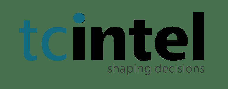 tcintel with tagline