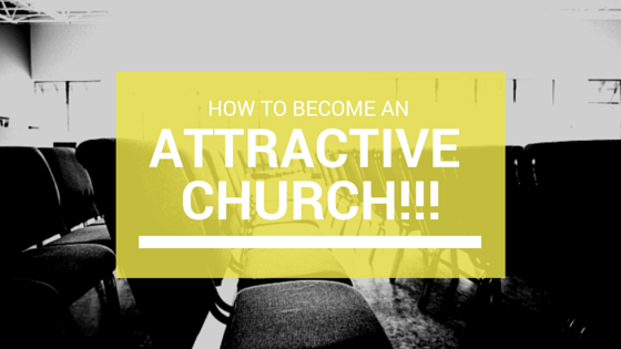 Attractive Church