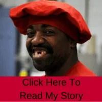 Anthony Success Story