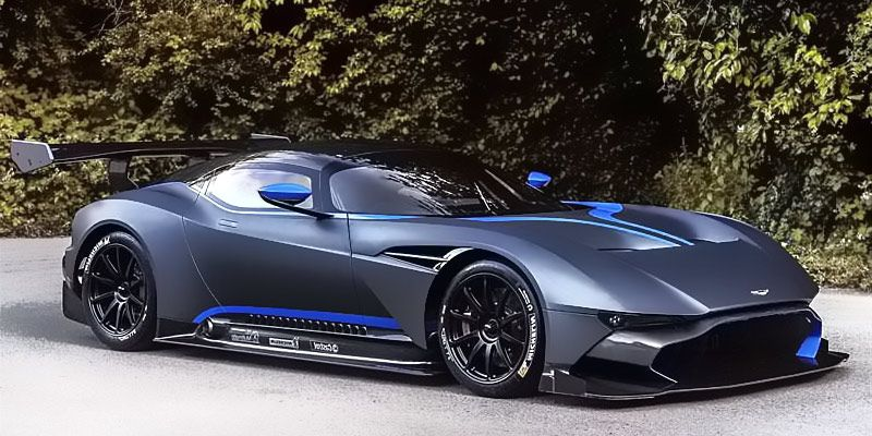 Super Cars 3d Wallpapers Aston Martin Vulcan Is A Supercar That Takes Your Breath