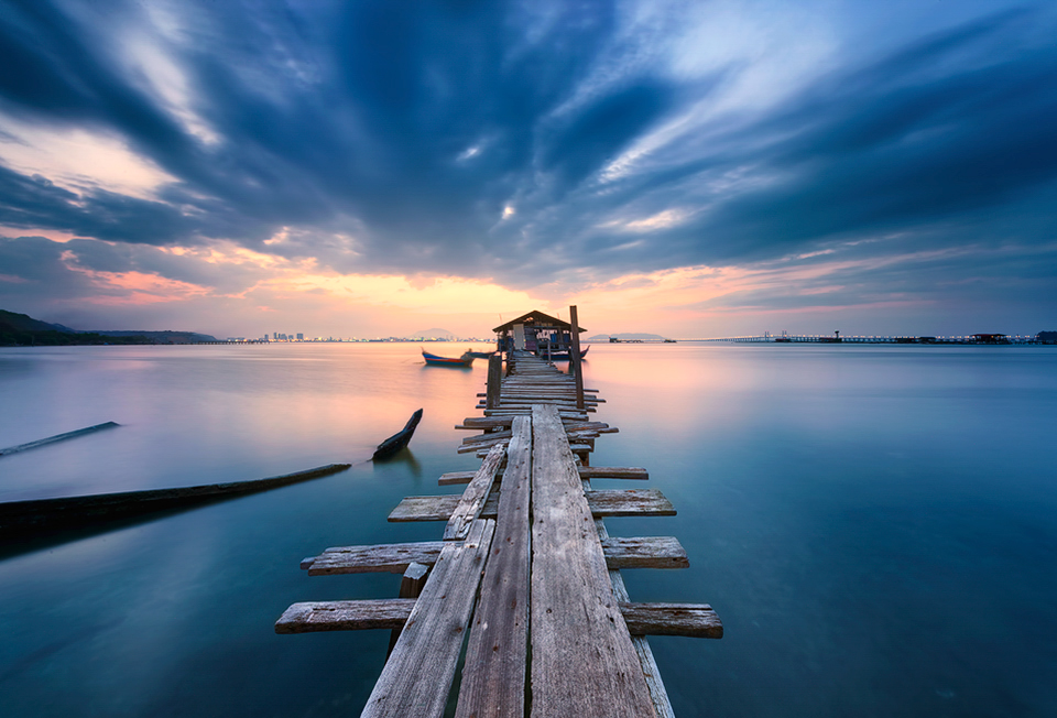 3d Illusion Wallpapers Hd Some Jetties Aren T Meant To Be Straight Tsl Post