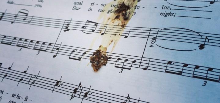 bird poo score