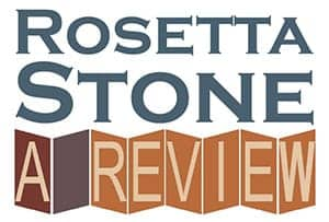 Rosetta Stone: A Review