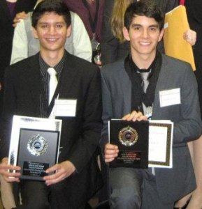 Home school Debate Teams Qualify for Nationals