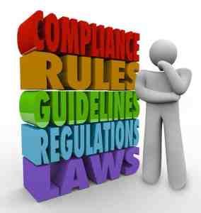 Regulate?