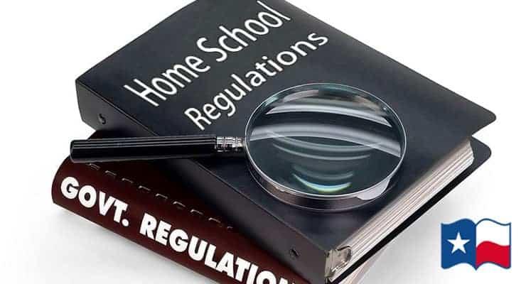 Home School Regulations