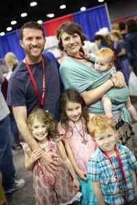 THSC Convention Experience - Arlington