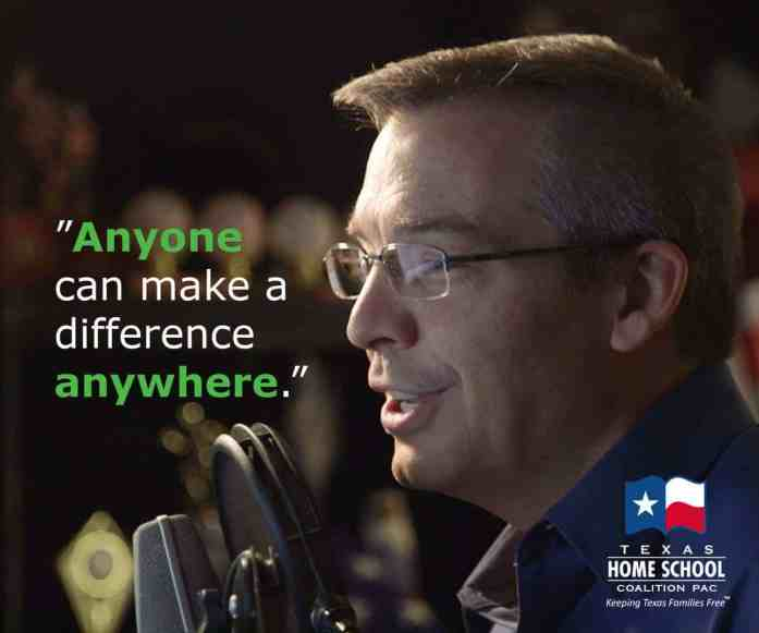 Home School Dad Needs Your Support for TX Supreme Court