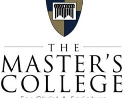 The Master's College