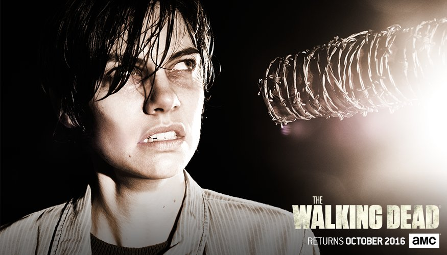 THE WALKING DEAD SEASON 7 TRAILER From SDCC IS HERE!