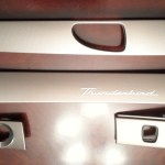 2006 Thunderbird Interior Trim Set