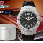 Thunderbird 60th Anniversary Watch
