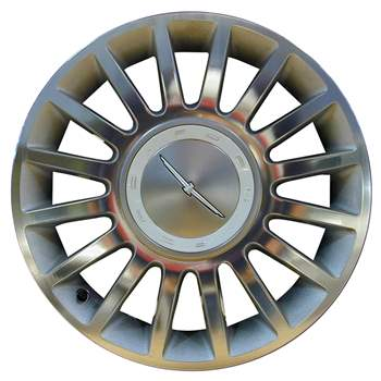 2004 OEM Thunderbird 16-Spoke Wheel