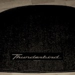 new trunk mat
